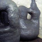 арт керамика интериор