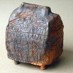 керамична кутия