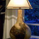 керамика лампа
